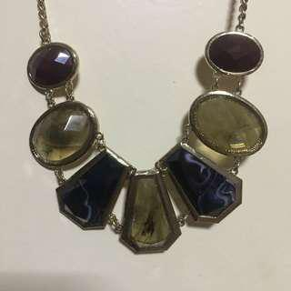 Statement Necklace from Germany