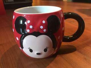 Disney Minnie mug