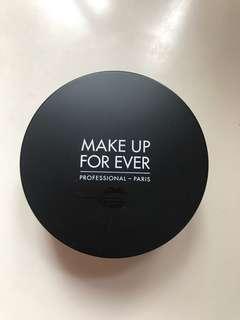Make up forever Light Velvet Cushion Foundation 氣墊粉餅 SPF 50