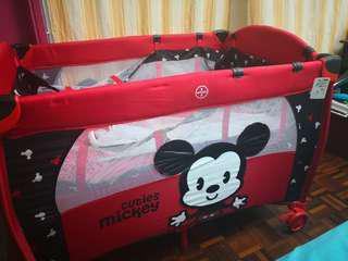 Disney Baby Playpen