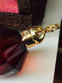 Katy Perry Killer Queen perfume