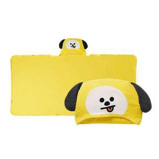 PO BT21 x Olive Young