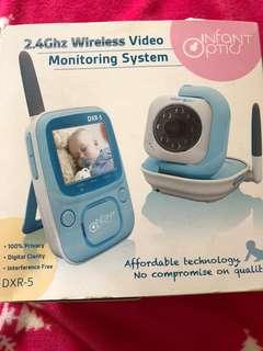 🚚 嬰兒監視器