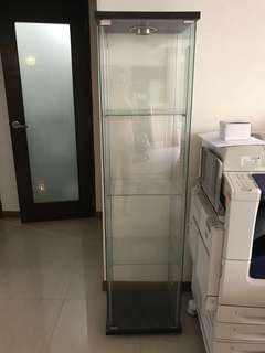 Display Cabinet Glass
