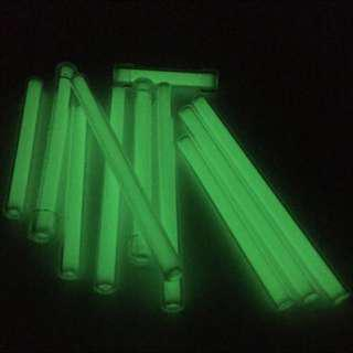 Tritium tubes/keychain