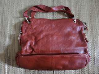 Jon Louis women's genuine leather bag