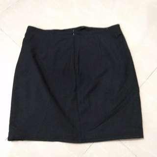 Zara woman skirt