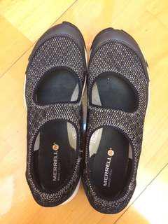 Merrell sandals sneaker type 休閒鞋波鞋涼鞋款