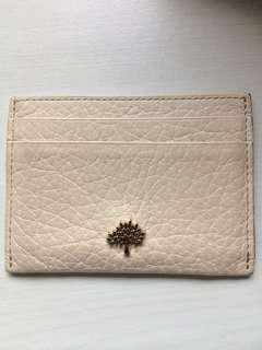 Mulberry card holder 卡咭片套