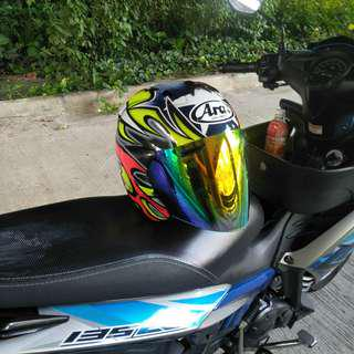 Arai Ram 4 Edward Tribute