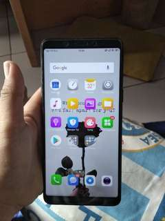 Oppo F7 Youth 4/64gb