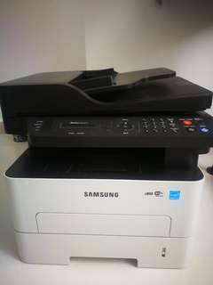 Samsung Xpress M2875FW wifi Laser Printer 4 in 1