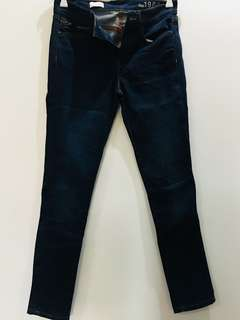 Authentic Gap Legging Jeans