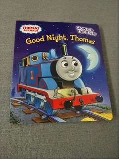 Goodnight Thomas