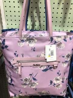 🔹Clearance🔹Cath Kidston Island Bunch Tote Bag