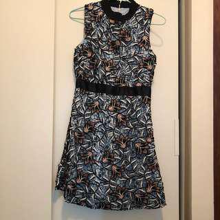 韓國連身裙 (new)