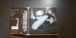 張智霖 黑色誘惑CD