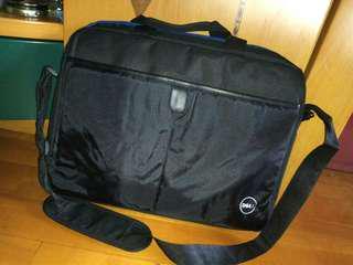 Multi-format hand-held Computer Bag,crossbody side pocket