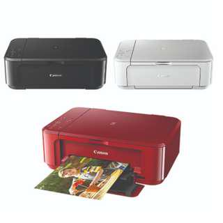 CANON PIXMA MG3670 All-IN-ONE Ink Jet Printer
