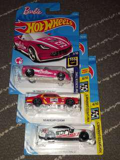 Hotwheels Lot JDM