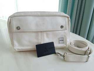 100%Real Porter International Bag袋