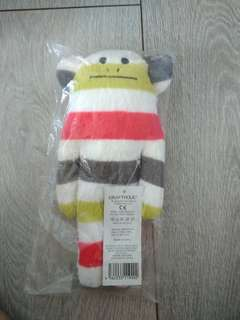 BN Craftholic soft toy