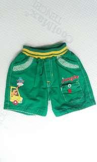 3m jungle shorts