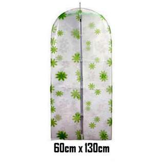 Large Zipper Suit Covers*Large Zipper Dress Covers*130cm x 60cm/Waterproof/Free Local Mail/ Urgent ironing service available