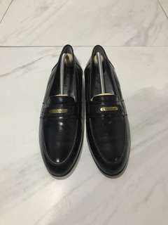 Yves Saint Laurent Formal Leather Shoes Loafers