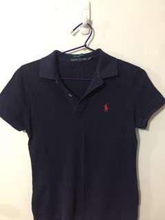 Ralph Lauren Skinny Polo