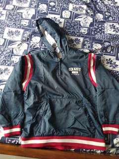 Jaket Old Navy size L original antik langka