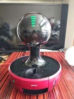 Nescafe Dolce Gusto 膠囊咖啡机  (全自動)  Nescafe Dolce Gusto Capsule Coffee Maker (Automatic)