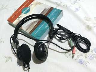 Shike Headphone
