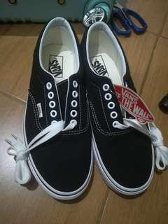Vans Shoes for Sale!