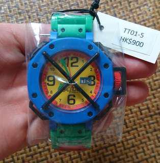 Lego Odm手錶