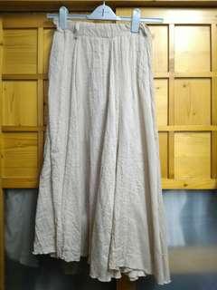 🈹🍁Maple long skirts