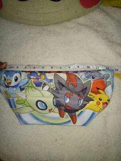 Freebie when you buy worth of 500 pokemon