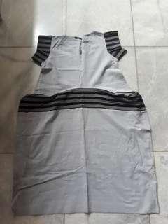 Authentic Tenun Dress