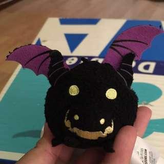 SALE Authentic US Disney Store Maleficent Dragon Tsum Tsum