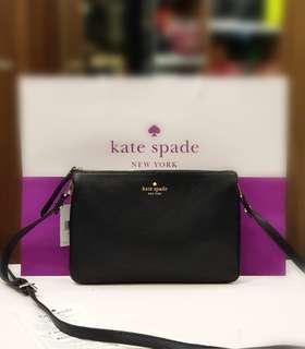 BRANDNEW KATE SPADE MADELYNE MULBERRY STREET ❤BIG SALE P12k ONLY❤ With paperbag tag and gift receipt Swipe for detailed pics