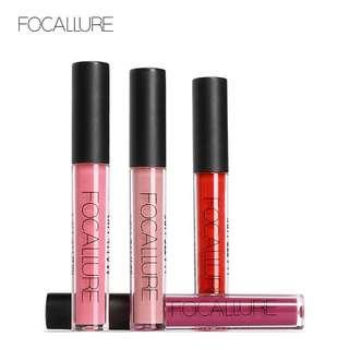 Authentic Focallure Matte Lip Long Lasting