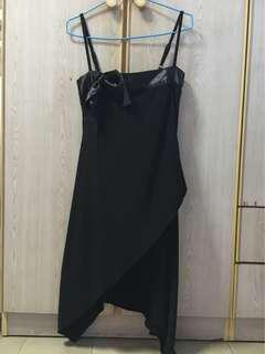 Gorgeous Black Dinner Dress