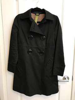 Soia & Kyo Trench Coat / Rain Jacket