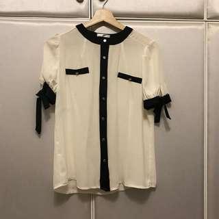 二手:韓國上衣