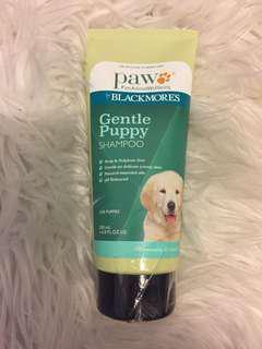 Paw Puppy Shampoo