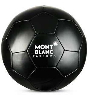 Mont Blanc 紀念版足球