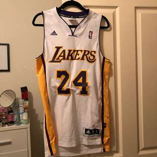 Adidas Lakers Jersey