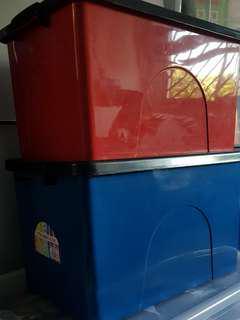 70 Litres Storage Boxes