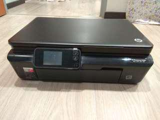 HP Printer Photosmart 5520