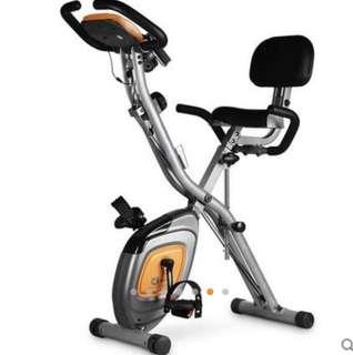 X-Bike 拉繩款健身單車